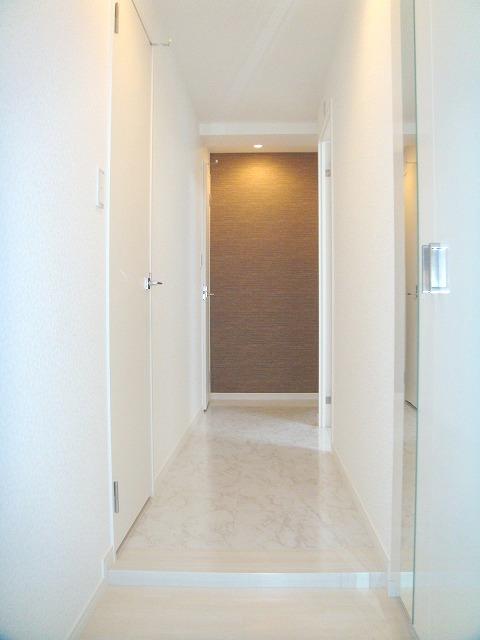 サンライズ・エイト / 401号室玄関