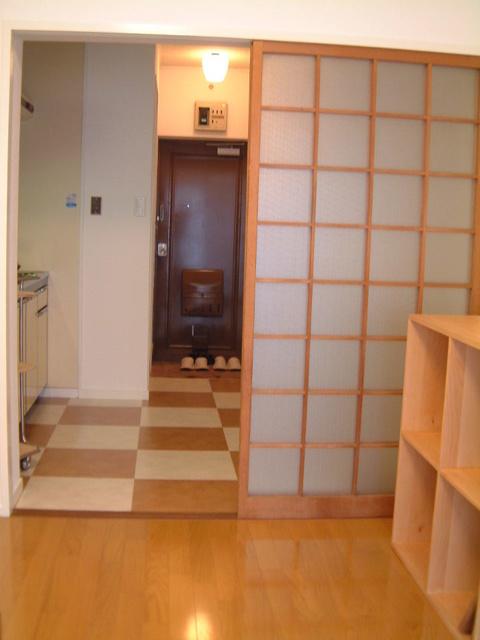 エクセレント岩瀬 / 302号室