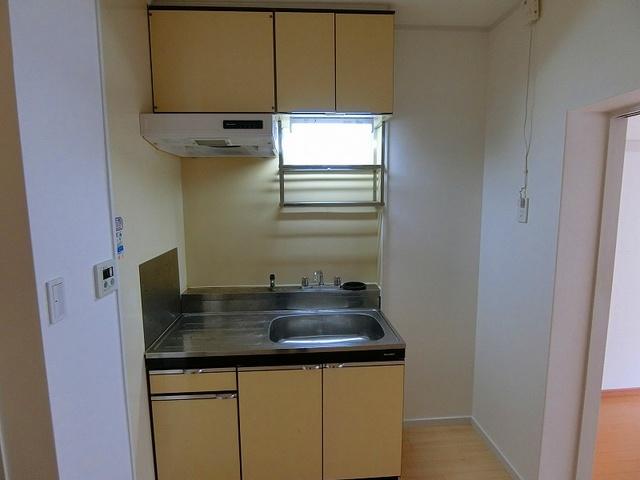 エクセレント岩瀬 / 303号室キッチン