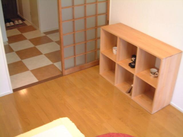エクセレント岩瀬 / 306号室洋室