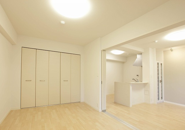 トラント・ドゥ博多 / 502号室