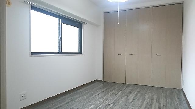 ドミール平尾 / 402号室その他部屋・スペース