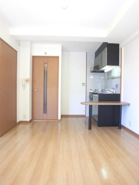 シティライフ博多駅南 / 401号室キッチン