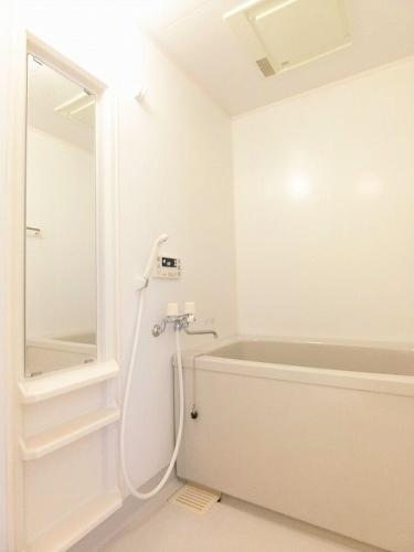 サンライズ F / 501号室トイレ