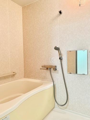 ユニティ美野島 / 501号室キッチン