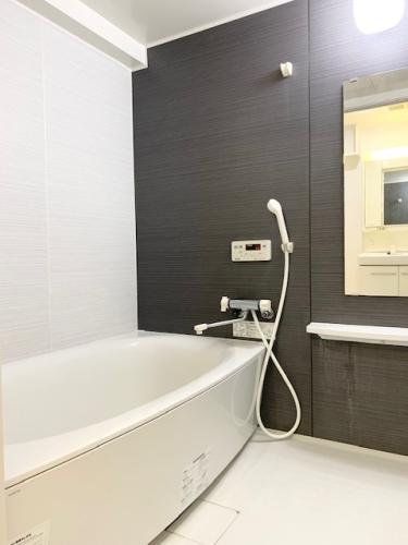 チュリスK1 / 201号室キッチン