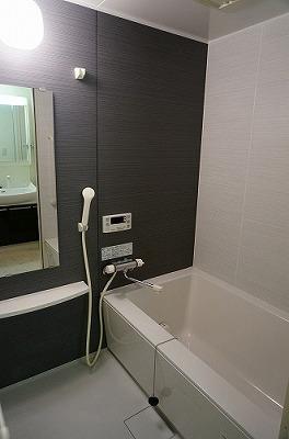 ベイシック薬院 / 801号室トイレ