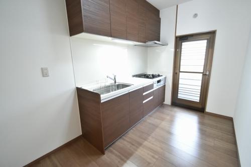 エクシード南山荘 / 401号室キッチン