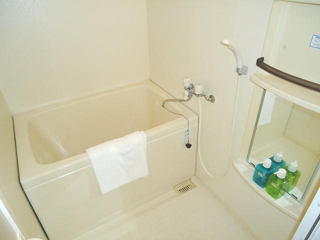 ドミール平尾 / 202号室キッチン