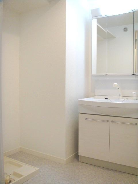 サンライズ・エイト / 401号室洗面所