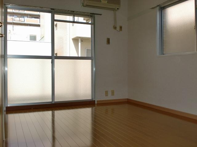 シティハイツ高宮 / 401号室その他部屋・スペース