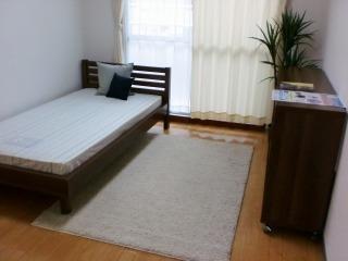 渡辺ハイツ / 202号室その他部屋・スペース