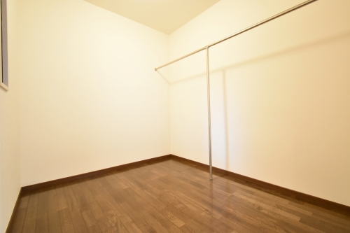 エクシード南山荘 / 401号室収納