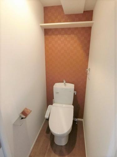 GRACE小笹 / 401号室トイレ