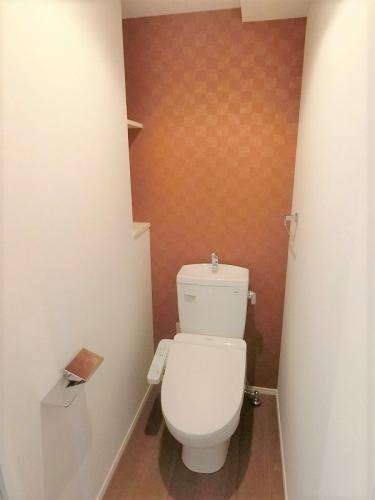 GRACE小笹 / 503号室トイレ