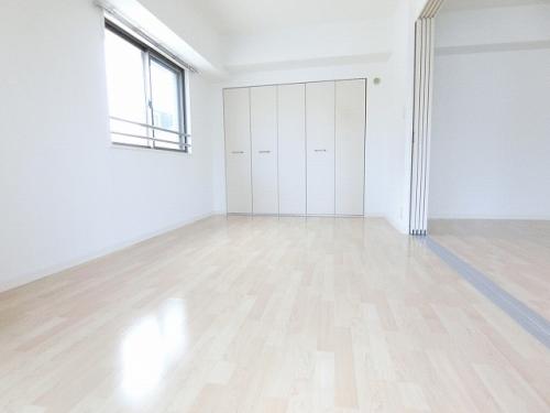 チュリスK1 / 303号室バルコニー