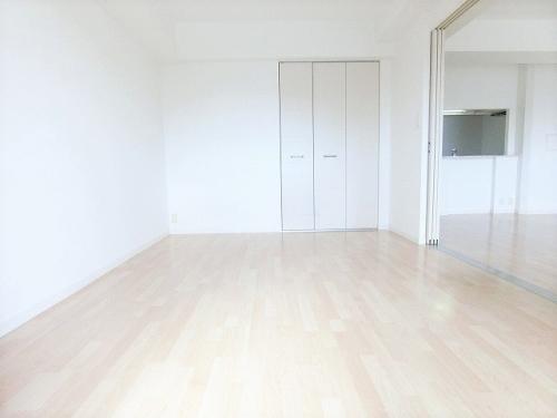 チュリスK1 / 601号室洗面所