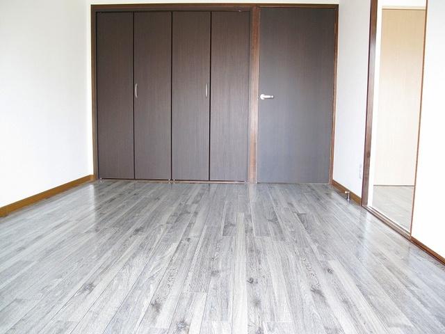 ドミール平尾 / 603号室洋室