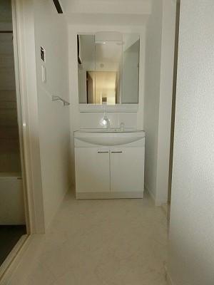 F・STAGE博多 / 605号室洗面所