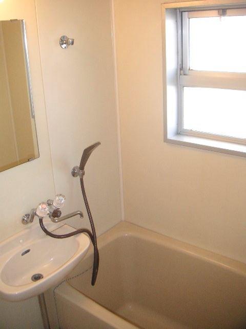 エクセレント岩瀬 / 305号室洗面所