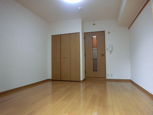 ヨーキハイム大濠 / 301号室洋室