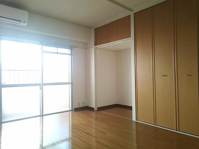 銀水ビル / 406号室その他部屋・スペース