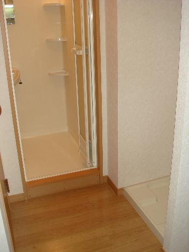 セピアコート9 / 302号室洗面所