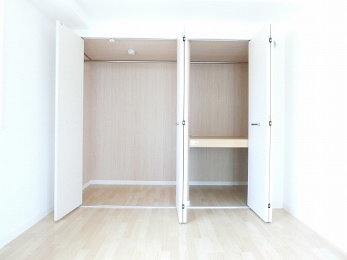 チュリスK1 / 303号室キッチン
