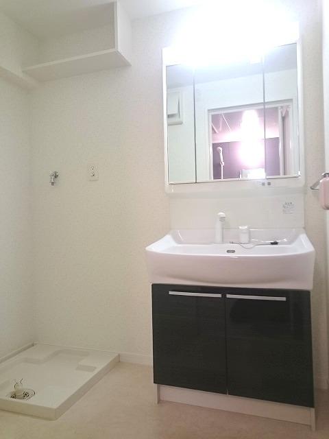 チュリスK1 / 402号室トイレ