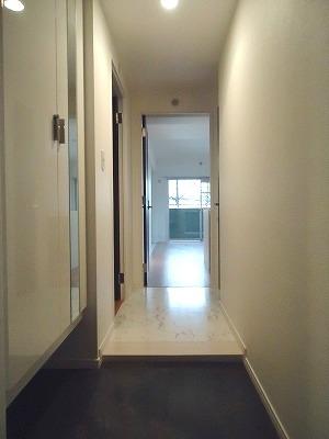 イースト フィールド那の川 / 301号室洗面所