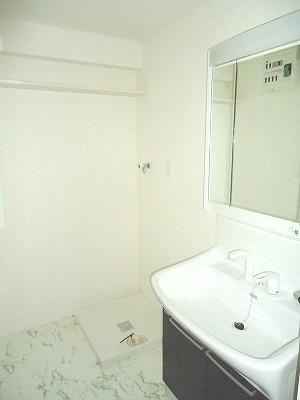 イースト フィールド那の川 / 503号室洗面所