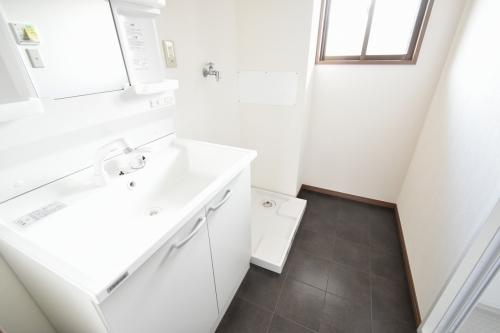 エクシード南山荘 / 401号室洗面所