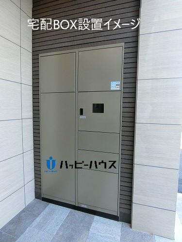 ※仮称)今泉1丁目ビル / E-203号室その他共有部分