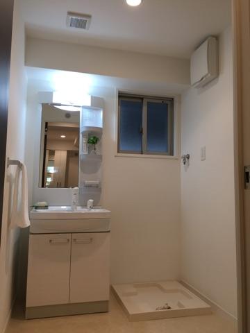 サンフェリーチェ博多駅南 / 503号室洗面所