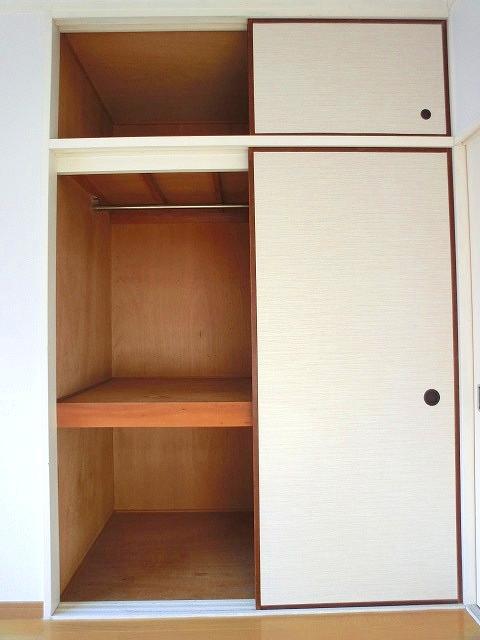 エクセレント岩瀬 / 106号室洗面所