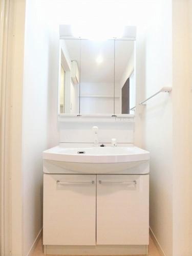 リバーサイド博多 / 401号室玄関