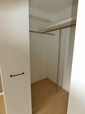 F・STAGE博多 / 605号室収納