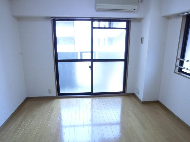 ヨーキハイム大濠 / 405号室洋室