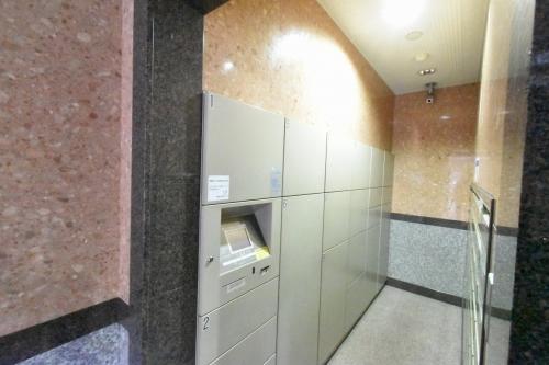 ローヤルマンション博多駅前 / 401号室その他共有部分