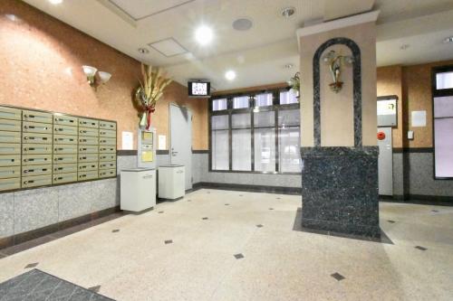 ローヤルマンション博多駅前 / 505号室その他共有部分