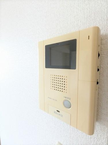 サンライズ F / 501号室その他部屋・スペース