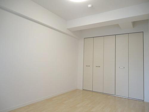 トラント・ドゥ博多 / 505号室収納