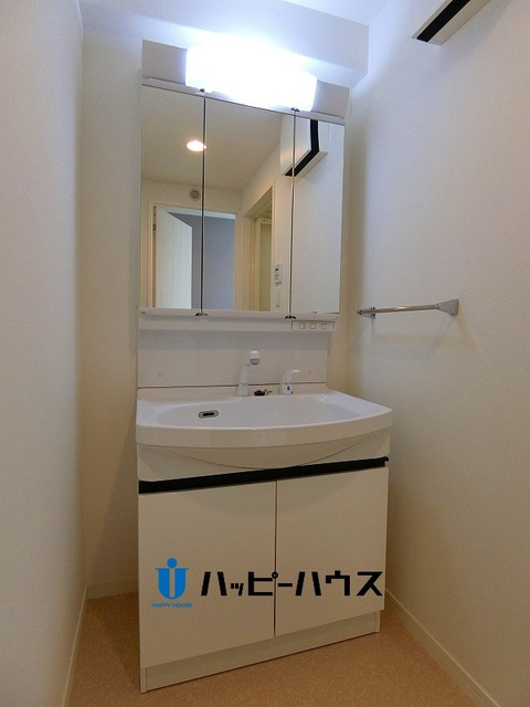 ※仮称)今泉1丁目ビル / W-202号室洗面所