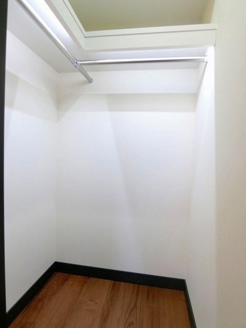 クラシカル大手門 / 1002号室バルコニー