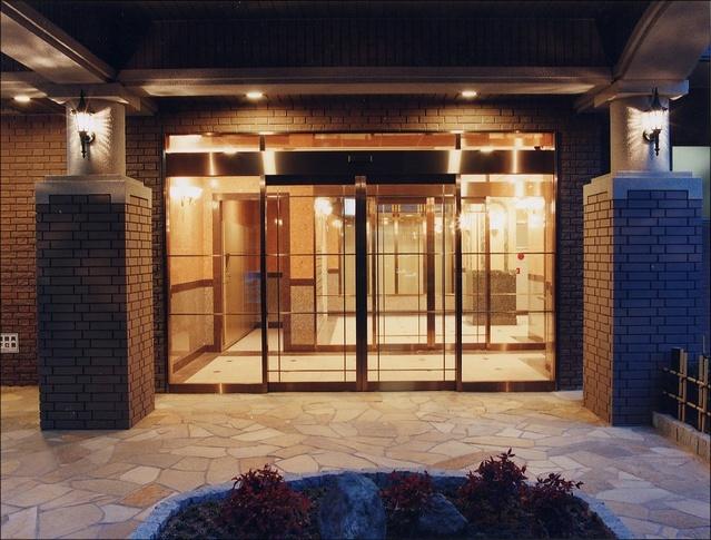 ローヤルマンション博多駅前 / 705号室エントランス