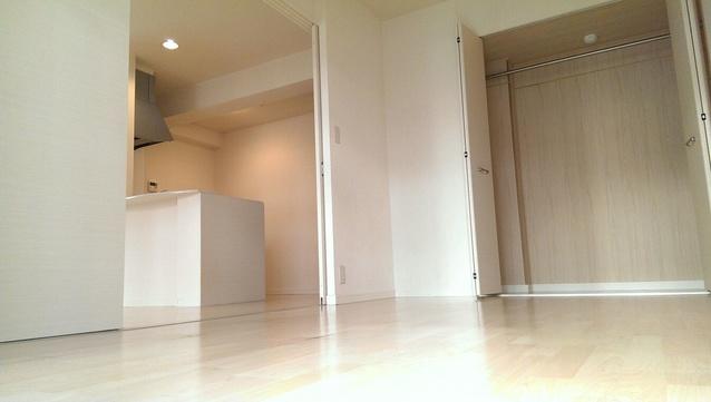 サン・ビオ渡辺通り / 301号室その他部屋・スペース