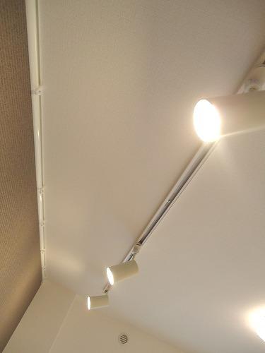 トラント・ドゥ博多 / 702号室洗面所