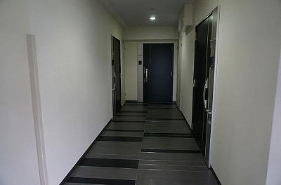 ベイシック薬院 / 801号室その他共有部分