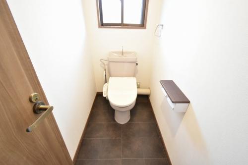 エクシード南山荘 / 401号室トイレ