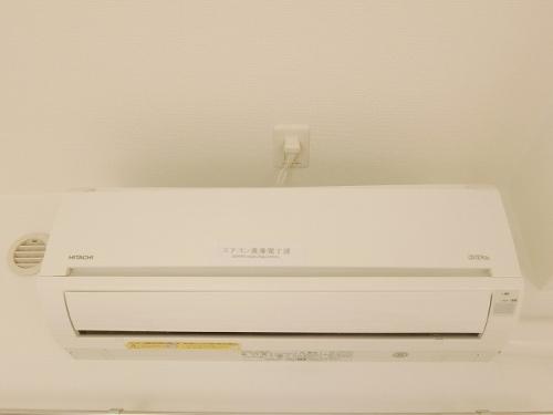リバーサイド大濠 / 705号室その他設備